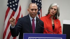 Demócratas de la Cámara de Representantes adoptan norma que da prioridad a la diversidad del personal