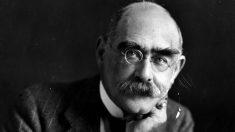 """Analizando """"Los dioses de los encabezados de cuaderno"""" de Rudyard Kipling"""