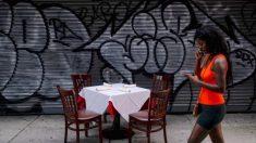 Un tercio de las pequeñas empresas de la ciudad de Nueva York nunca podrá reabrir, dice informe