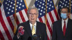 Casa Blanca y republicanos acuerdan puntos claves para nueva ley de estímulo por la pandemia