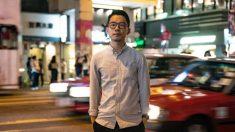 Activista prodemocracia abandona Hong Kong a lugar no revelado tras entrar en vigor ley de seguridad