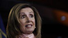 Promesa de Pelosi sobre indulto presidencial perturba a analistas legales y provoca desprecio entre GOP