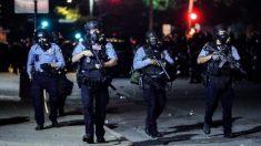 Demócratas presentan un proyecto de ley para finiquitar la inmunidad calificada a los policías