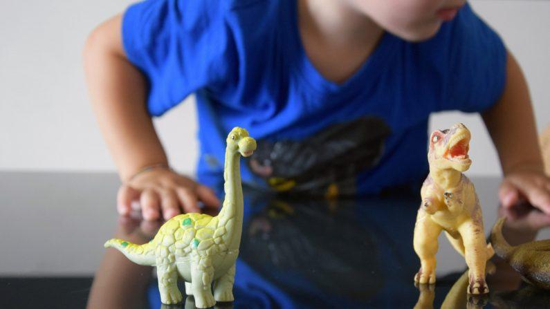 Para motivar a sus hijos, identifique sus intereses, ya sean dinosaurios, LEGO o vida marina, y aliéntelos a sumergirse profundamente. (Pxfuel/CCO)
