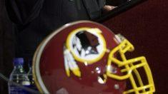 Los Redskins de Washington cambiarán el nombre y el logotipo del equipo