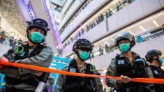 """EE.UU. denuncia la """"censura orwelliana"""" del régimen chino en Hong Kong"""