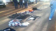 Mueren 5 personas en ataque a iglesia en Sudáfrica, hay 40 arrestados