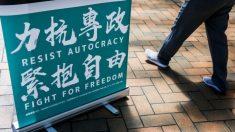"""Beijing intenta """"rehacer Hong Kong a su imagen"""" con el retraso de las elecciones de la ciudad: Rubio"""