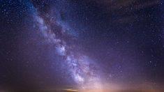 Nuevas estrellas encontradas en la Vía Láctea nacieron fuera de ella, según un estudio