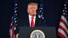 Estados Unidos se retira oficialmente de la Organización Mundial de la Salud