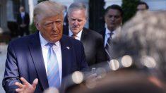 Administración Trump presenta petición a la FCC para evitar la censura en Internet