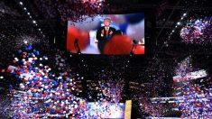 Participantes de la Convención Nacional Republicana serán examinados para detección del virus del PCCh