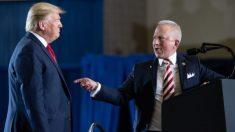 Jeff Van Drew gana las primarias republicanas en Nueva Jersey y se enfrentará a Amy Kennedy