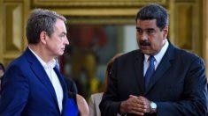 España: PSOE y Podemos impiden condena contra Maduro por expulsar a embajadora de la UE