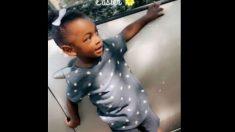Hallan un cuerpo en pantano de Houston y sospechan que es de niña de 2 años desaparecida