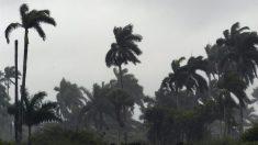 EE.UU. emite alerta portuaria en Puerto Rico e Islas Vírgenes por onda tropical