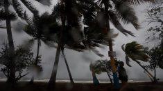 Meteorólogos de EE.UU. vigilan tres sistemas de baja presión en el Atlántico