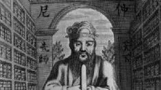Buenas historias de China: el Confucio imparcial
