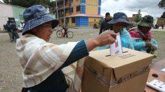 Una ley fija el 18 de octubre como tope para las elecciones en Bolivia
