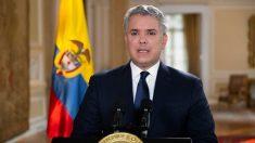 Duque nombra al director de la Presidencia como nuevo ministro de Defensa de Colombia