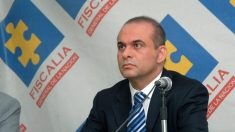 EE.UU. planea deportar al jefe paramilitar colombiano Mancuso a Italia