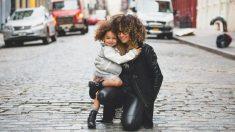 Estar más presente con tus hijos