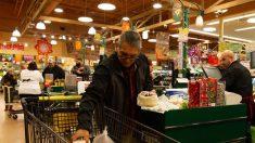 El índice de precios al consumo en EE.UU. sube un 0.6 % en julio