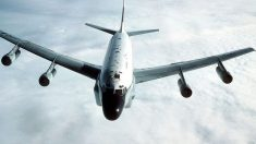 Rusia dice que interceptó aviones espías estadounidenses sobre el Mar Negro
