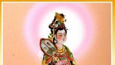 Un viaje a través del cielo y el infierno de la cultura china