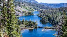 Mammoth Lakes: Una ciudad en las alturas para disfrutar en todas las estaciones del año