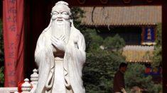 EE.UU. designa al centro promotor de Institutos Confucio apoyados por Beijing como misión extranjera
