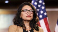 Comité de Ética de la Cámara confirma que Rashida Tlaib violó las reglas de financiamiento de campaña