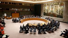 EE.UU. presenta en la ONU nuevo texto sobre el embargo de armas a Irán