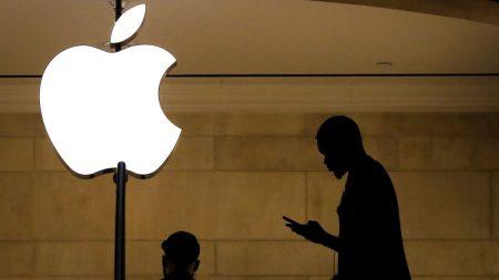 Justicia de EE.UU. prohíbe a Apple la exclusividad en los pagos de la App Store