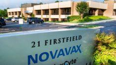 La vacuna de Novavax contra el virus del PCCh muestra resultados positivos