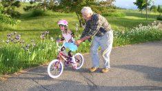 7 formas de aprovechar al máximo el tiempo con sus nietos