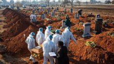 El mundo supera los 700,000 muertos por el virus del PCCh
