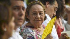 Muere en México Mercedes Barcha, viuda de Gabriel García Márquez
