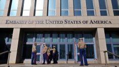 EE.UU. publica reporte sobre raras enfermedades en sus embajadas