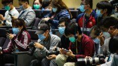 Periodistas extranjeros en Hong Kong denuncian retrasos para renovar visas