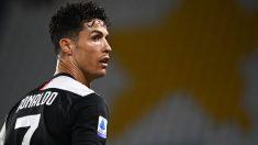 Cristiano Ronaldo se despide oficialmente de la Bota de Oro, que irá a Immobile