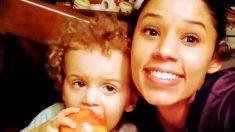 El FBI sigue buscando a madre de un niño hallado solo en una calle de EE.UU.