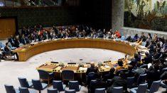 Consejo de Seguridad no aprueba la extensión del embargo de armas contra Irán
