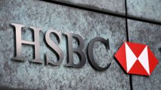 El beneficio del HSBC se desploma un 76.8 % por el impacto de la pandemia