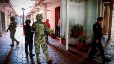 Asesinan en el sur de México a periodista protegido tras recibir amenazas