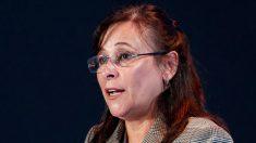 Ministra de Energía de México contrae COVID-19
