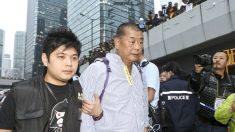 """O'Brien: EE.UU. está """"profundamente preocupado"""" por arresto de Jimmy Lai, dueño de medios de Hong Kong"""