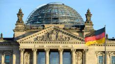 """Alemania en la """"primera línea"""" en contra de la influencia china y rusa, según informe"""
