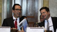 Casa Blanca avanza en que empresas chinas que cotizan en bolsa de EE.UU. sigan normas de auditoría