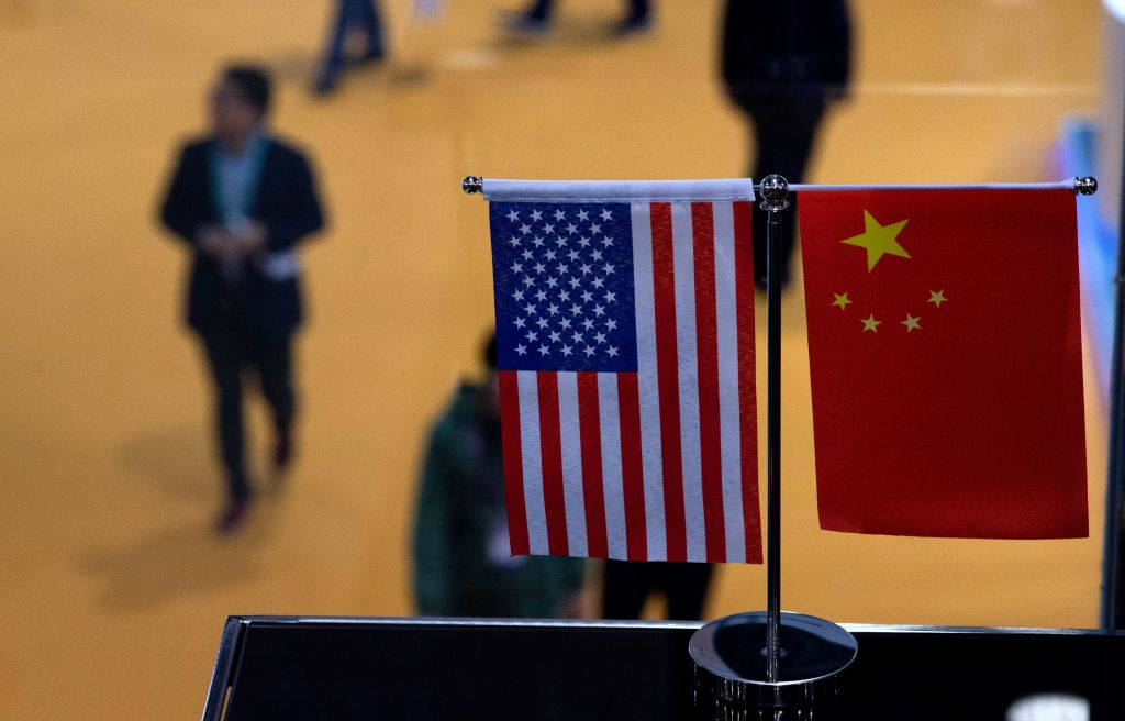 China desvía la atención de sus malas acciones en Hong Kong: Departamento de Estado